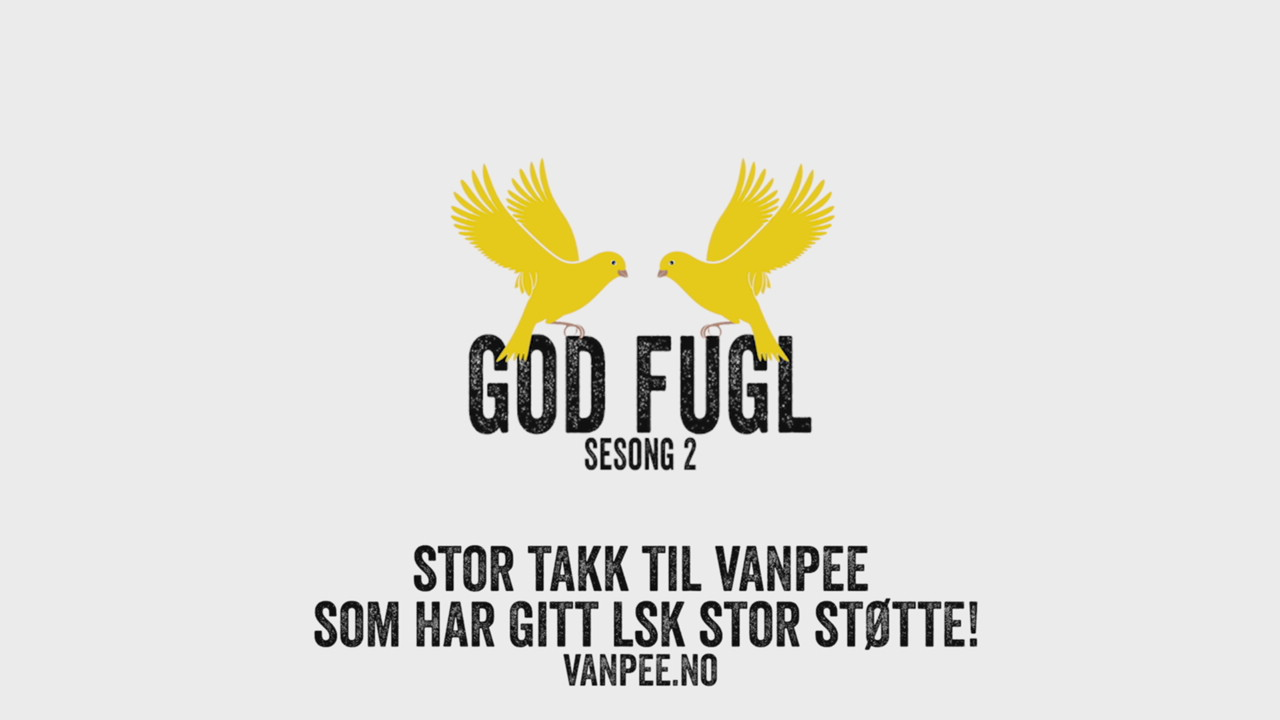 God Fugl EP7 - Tom Sundby